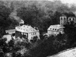 First photo of Old Schoenstatt ca. 1902
